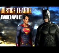 Christian Bale Will Be Batman In Justice League Movie!?!