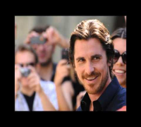 Christian Bale~Hot in the City