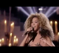 Christina Aguilera vs Beyoncé Knowles (High Notes from 2011-12)
