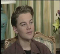 Classic interviews with Leonardo DiCaprio