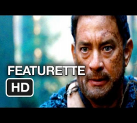 Cloud Atlas Featurette 2 (2012) - Tom Hanks, Halle Berry Movie HD