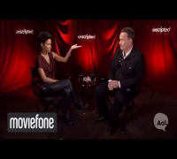 'Cloud Atlas' Unscripted Full Interview: Tom Hanks & Halle Berry | Moviefone