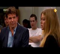College Tour - Doutzen Kroes