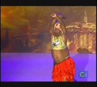 Colombia tiene talento -(Shanchiro-Shakiro)-  Eduardo Jesus Diaz Perez - Shakira