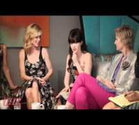 Comedy Actresses: Most Embarrassing Moment