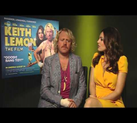 Comedy Central UK - A Moment with...Keith Lemon & Kelly Brook