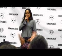 Comicpalooza 2013 -- Michelle Rodriguez Panel #2