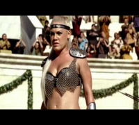 Cool Pepsi Commercial HD   We Will Rock You (feat Britney Spears, Beyonce, Pink  Enrique Iglesias)