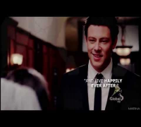 Cory   Lea || Half Of Me Is Left (R.I.P Cory Monteith)
