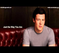 Cory Monteith   All Solos from Glee Tribute to Cory Monteith)
