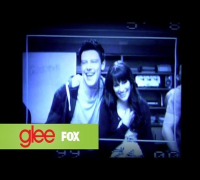 Cory Monteith Memorial Card | GLEE