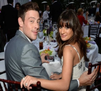 Cory Monteith Of Glee Found Dead - Lea Michele Devastated