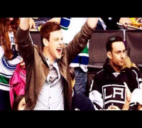 Cory Monteith | Safety Dance