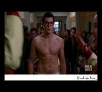 Cory Monteith Ultima música cantada por ele em Glee Cast