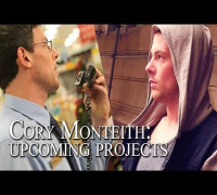 Cory Monteith - Unreleased Film Projects