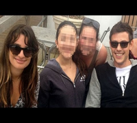 Cory Monteith's Double Life, Sober in LA, Wild in Canada