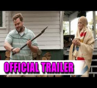 Cottage Country Official Trailer (2012) - Malin Akerman