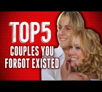 Couples You Forgot Existed: Miley Cyrus, Tyler Posey & More - Top 5 Fridays