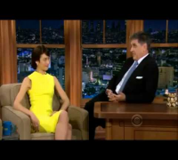 Craig Ferguson   and   Olga Kurylenko    June 4, 2013 full interview