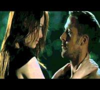 """""""Crazy, Stupid, Love"""" Emma Stone & Ryan Gosling"""