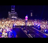 "Crowd Singing ""Tired of Being Sorry"" with Enrique in Morocco - Official Video"