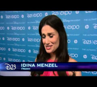 D23 Recap: Angelina Jolie, Natalie Portman & More!