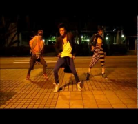 Dance For You - Beyonce Knowles Choreography By: Mackey Cummings