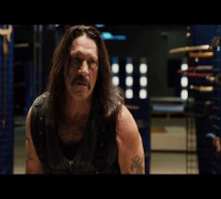 Danny Trejo, Amber Heard, Michelle Rodriguez, Sofia Vergara  -- MACHETE KILLS -- Trailer #2