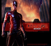 Daredevil - 2003 - HD DVD Trailer - Ben Affleck - Jennifer Garner - Colin Farrell