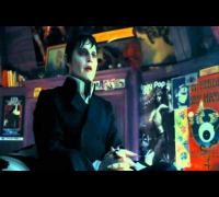 Dark Shadows Feature - Johnny Depp, Michelle Pfeiffer, Tim Burton
