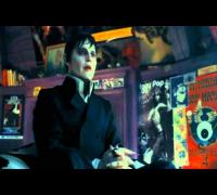 Dark Shadows Feature - Johnny Depp, Michelle Pfeiffer, Tim Burton