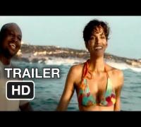 Dark Tide Official Trailer #1 - Halle Berry Movie (2012)