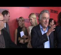 De Niro und Pfeiffer als Mafia-Paar in New York