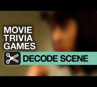 Decode the Scene GAME - Liron Levo Olga Kurylenko Zohar Shtrauss MOVIE CLIPS