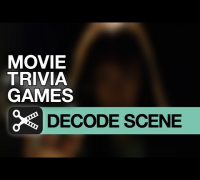 Decode the Scene GAME - Olga Kurylenko Ninette Tayeb Liron Levo MOVIE CLIPS