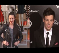 Demi Lovato Speaks Out About Cory Monteith's Death, Addiction