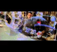 Depois da Terra (After Earth) Trailer Legendado - Will Smith Filme