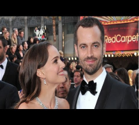 Details on Natalie Portman and Benjamin Millepied's Secret Marriage