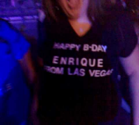 Devoted Enrique Fans