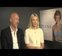 Diana Movie With Naomi Watts: Full Naomi Watts Interview About Diana Role