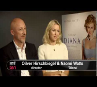 Diana - Naomi Watts and Oliver Hirschbiegel Interview