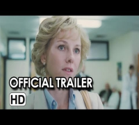 Diana Official Trailer #1 (2013) - Naomi Watts Movie HD