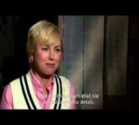 DIANA - wywiad z Naomi Watts - w kinach od 20 września 2013!