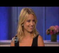 "Dianna Agron: How the ""Glee"" Cast is Remembering Cory Monteith"