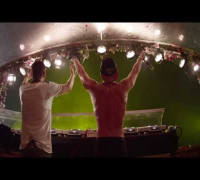 Dimitri Vegas & Like Mike - More vs. Harlem Shake @ Tomorrowland 2013