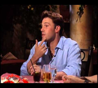 Dinner For Five S02E01 - Ben Affleck, Kevin Smith, Colin Farrel, Jennifer Garner