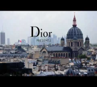 Dior Presents: Be Iconic- an Addict Film starring Kate Moss