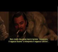 """Django Unchained - Featurette """"Leonardo DiCaprio"""""""