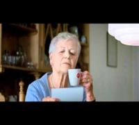 Doutzen Kroes in nieuwe tv-commercial van Douwe Egberts