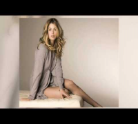 Doutzen Kroes - Making of Repeat Cashmere Collection